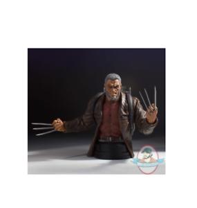 Marvel Old Man Logan Mini Bust Gentle Giant Giant Giant ab4626