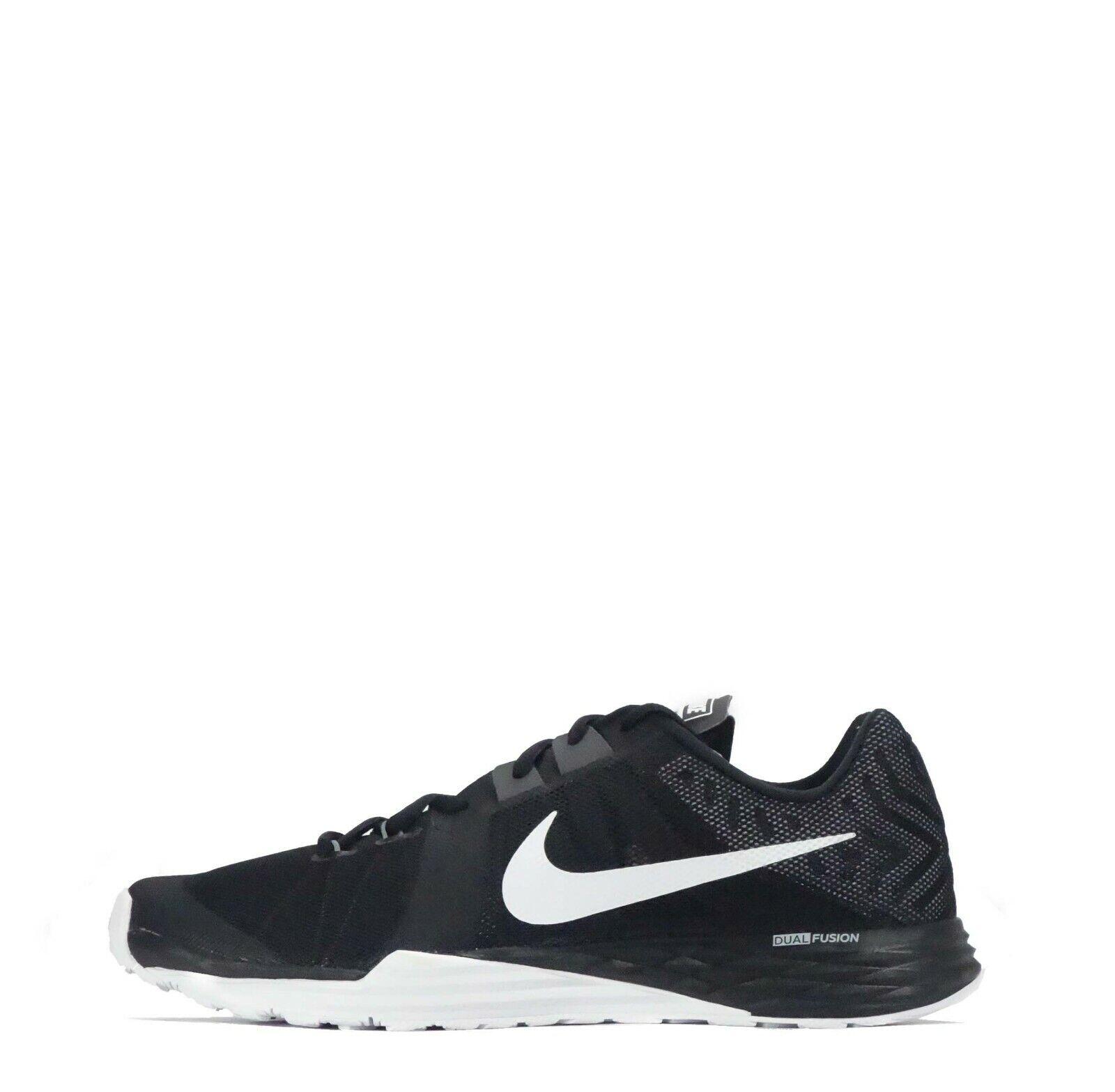 Nike Train Prime Iron DF Men's Training shoes, Black White
