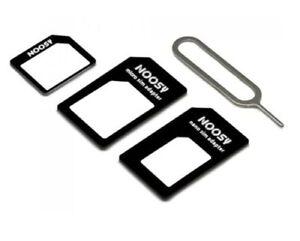 NANO-MICRO-KARTENADAPTER-SIM-KARTE-ADAPTER-KARTENLESER-Handy-Tablet-UNIVERSAL-Z7