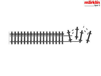 Märklin 5998 Binario Kit 900mm + + Nuovo In Scatola Originale-mostra Il Titolo Originale Morbido E Leggero