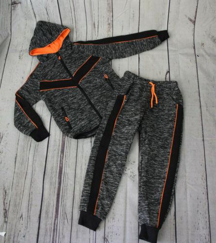 Kinder Jogginganzug Neu Jungen Sportanzug Bis 158 Jungen Jacke Jogginghose