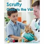 Scruffy Goes to the Vet by Ransom Publishing (Paperback, 2015)