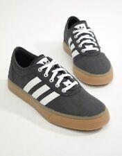 sports shoes 63208 997a5 item 2 NIB Adidas Adi-Ease CQ1067 Mens Skate Shoes Chambray Black  White   Gum Sz 11.5 -NIB Adidas Adi-Ease CQ1067 Mens Skate Shoes Chambray Black   White ...