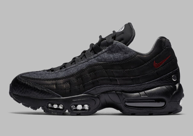 nike air max 95 release dates