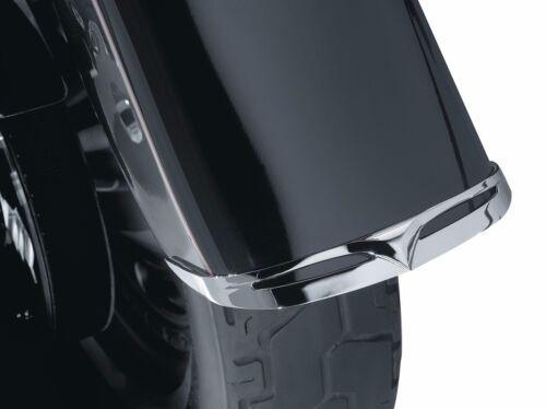 NEW Kuryakyn Rear Fender Tip  Chrome For Harley Davidson FREE SHIP 9015