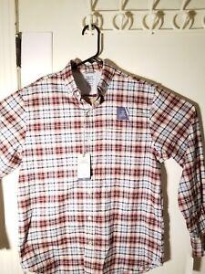 60 S Nwt Newport Sz Oxford Down Saltwater Button Izod Msrp Shirt Hombre Swq8fpxnv
