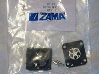 Zama Carb Rebuild Kit For Stihl Fc75, Fh75, Fs4137, Fs46, Fs55, Hl45, Hl75