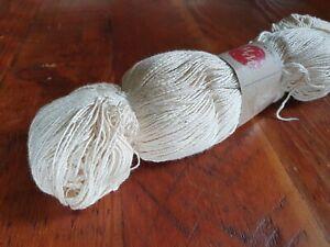 FILATOI filato filati di cotone organico (ne 10/2)