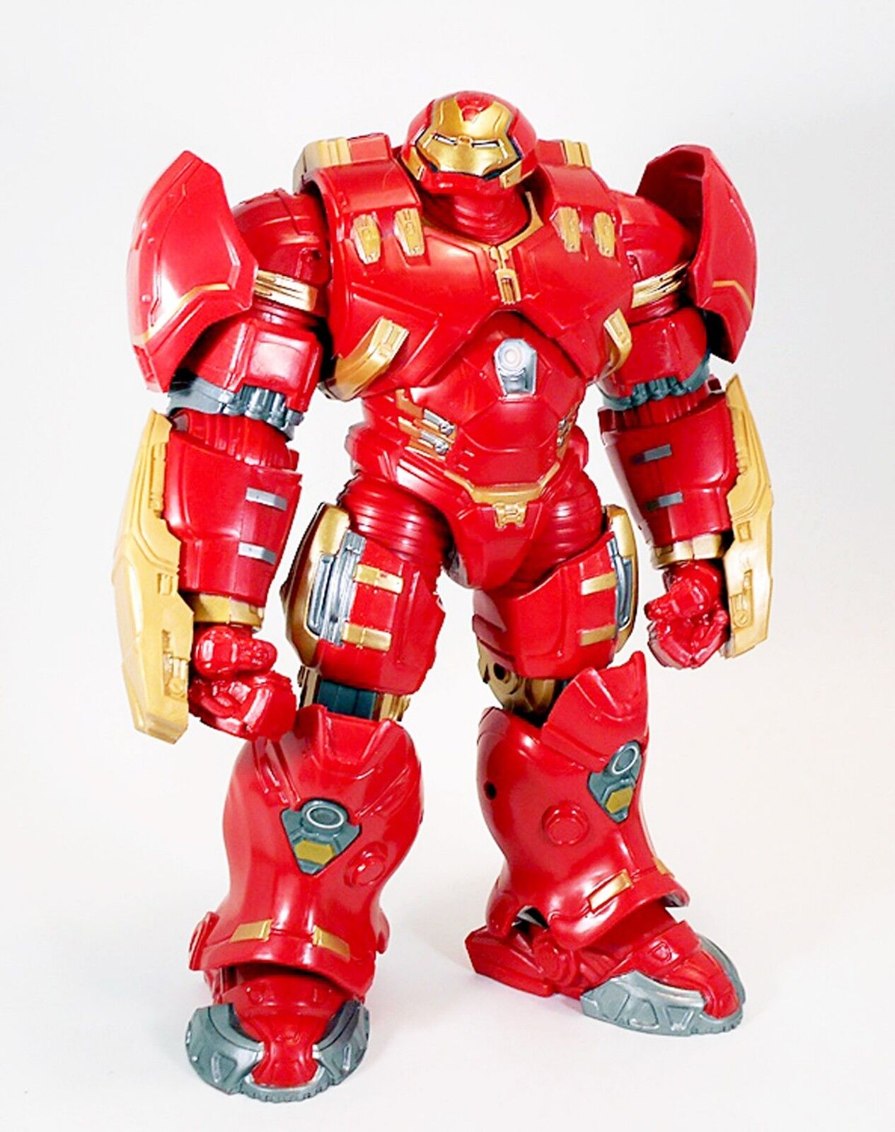 Hulkautobuster Marvel Legends Iron uomo Infinite BAF Series 10 loose azione cifra