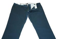 Hugo Boss Black Label pantalones rice - 1-d talla 56 slim fit * nuevo * Stretch