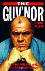 The Guv'nor by Lenny McLean, Peter Gerrard (Hardback, 1998)