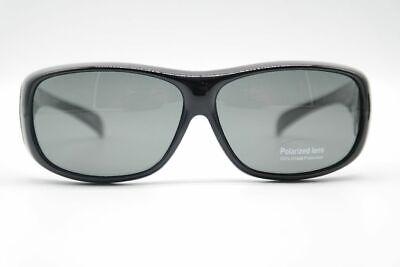 Qualifiziert Vistan 7733-1 62[]12 Schwarz Oval Sonnenbrille Sunglasses Neu Gute Begleiter FüR Kinder Sowie Erwachsene