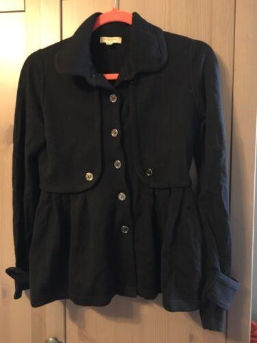 Small Sweater Burberry Small Sz Sweater Black Sweater Sz Black Burberry Burberry Black twq4OwPA