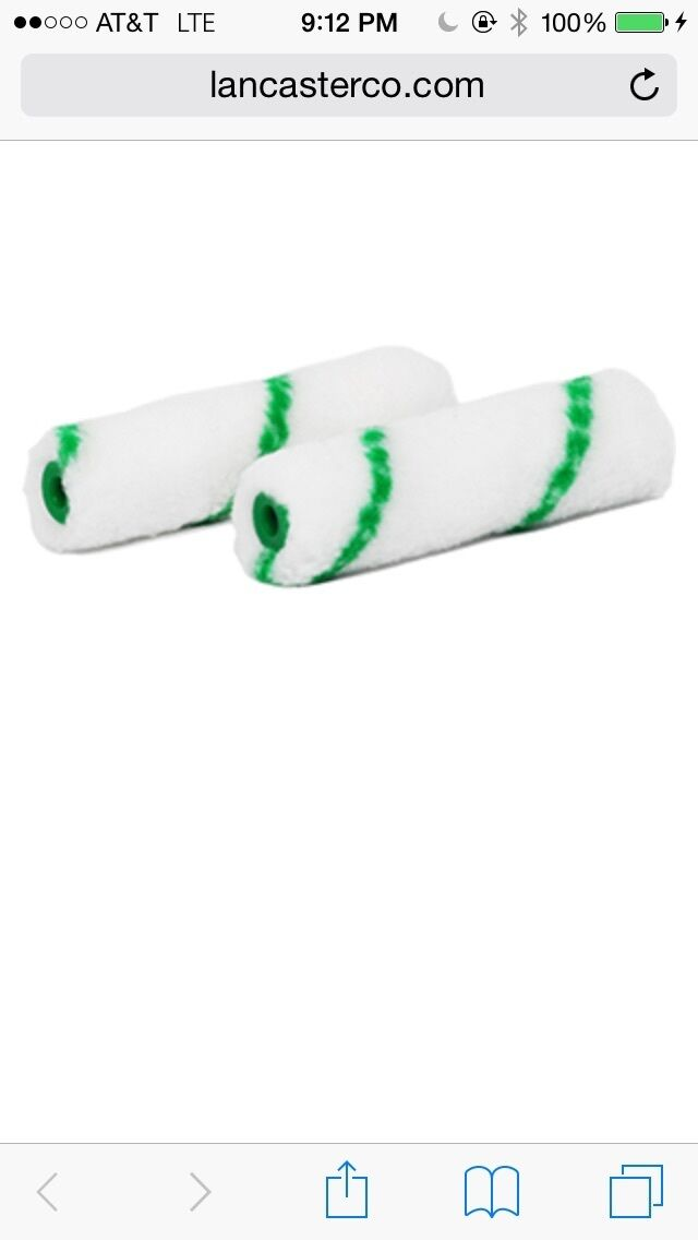 4 3 8 nap mini roller cover- 200 Pieces For 170.00