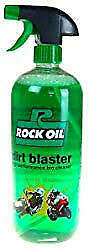 Rock-Oil-Dirt-Blaster-1L-Multi-Purpose-Bike-Motorcycle-Motocross-Cleaner-SPOOX