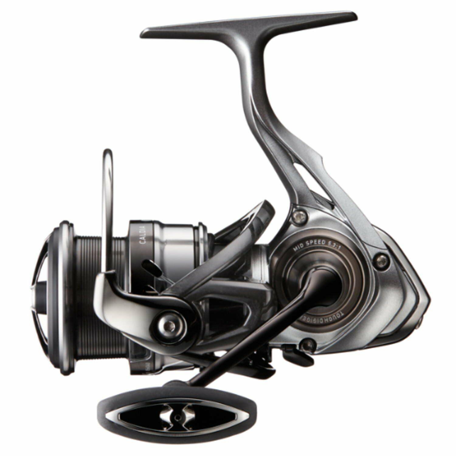 Daiwa 18 CALDIA LT2500S-XH Spinning Reel LIGHT TOUGH ABS II New