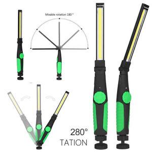 COB-LED-Rechargeable-Work-Light-Mechanic-Work-Shop-Inspection-Lamp-Hand-Torch