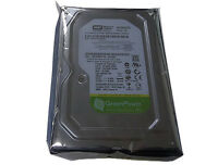 Western Digital Wd2500avvs 250gb (quiet & Reliable) 3.5 Desktop Hard Drive