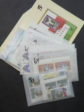 EDW1949SELL : OMAN Very clean collection of all VF MNH Cplt sets & S/S. Cat $620