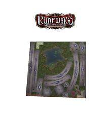 FANTASY Flight Games: Runewars Miniatures di scorta serie dei governanti e gettoni