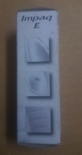 Intruder Burglar Alarm System Texecom Impaq E Vibration Shock Sensor