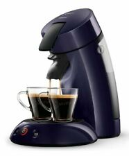 PHILIPS Original Senseo HD7806/70 Kaffeepadmaschine 1450 Watt