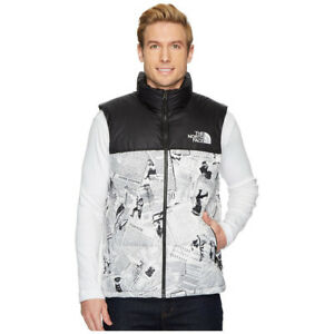 Image is loading The-North-Face-Novelty-Nuptse-Men-039-s- c834c1733