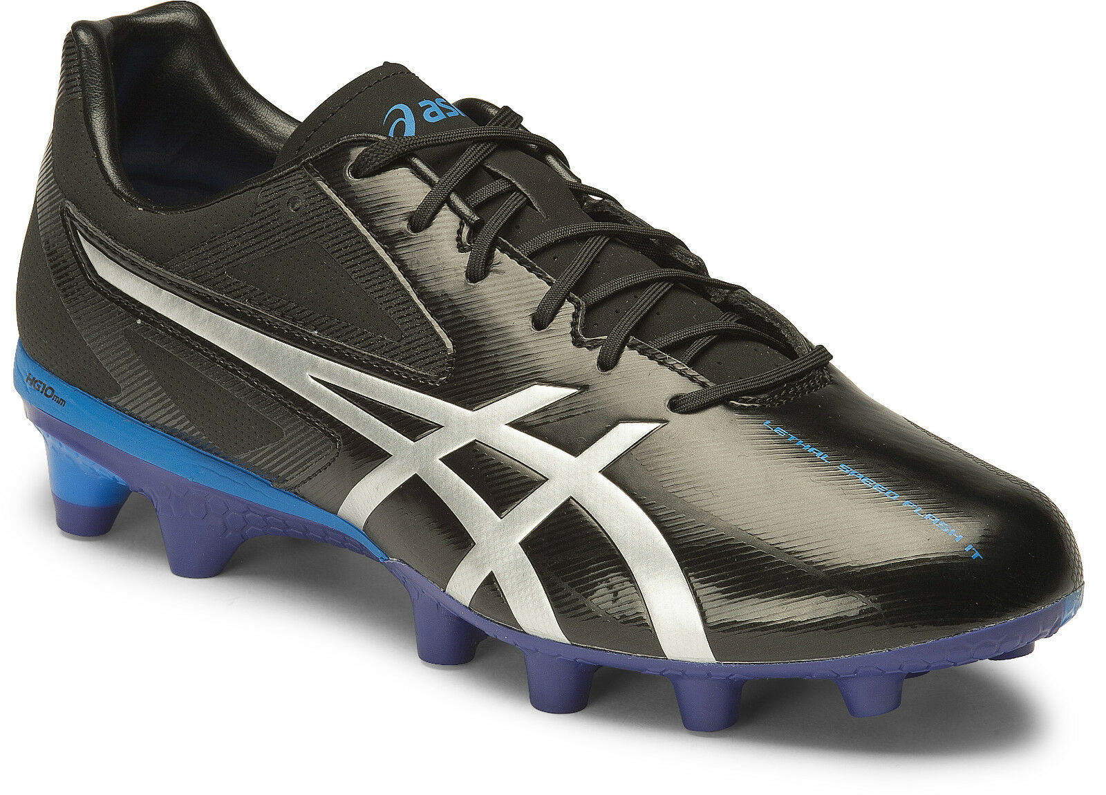 Asics Lethal Speed Flash IT IT Flash Uomo Football Shoes (9093) + Free Aus Delivery ec082c