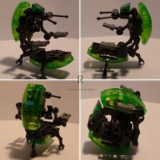 Custom Star Wars Figur Droideka Battle Destroyer Droid aus LEGO® Teilen D02 NEU