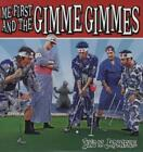 Sing In Japanese von Me First And The Gimme Gimmes (2011)