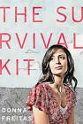 The Survival Kit by Nonresident Research Associate Donna Freitas (Hardback, 2011)
