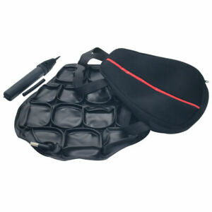 Details About Brand New Air Pad Motorcycle Seat Cushion Pressure Relief For Airhawk Dualsport
