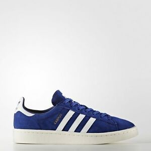 22c877f25828 Adidas Originals Women Campus Pigskin Nubuck New Shoes Classic girls ...