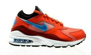 Details about 306551 800 Nike Air Max 93 Vintage Coral Men New Coral Blue Lifestyle Sneakers