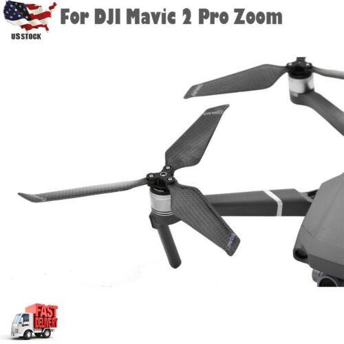 3Blades 8743F Carbon Fiber Propellers Drone Accessories Fit DJI Mavic 2 Pro Zoom