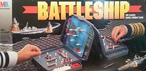 Battleship board game 1996 Edition