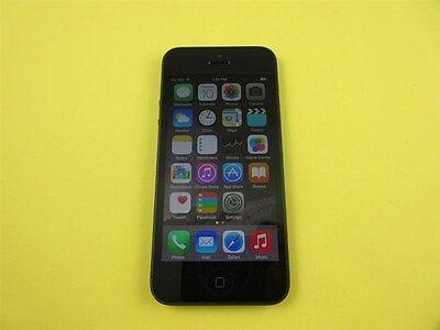 Apple iPhone 5 Black 16GB for Verizon Page Plus & Straight Talk