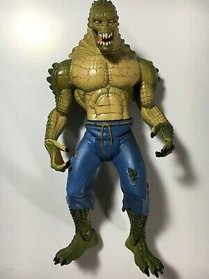 DC Universe SuperHeroes Super Heroes S3 Select Sculpt Scarecrow
