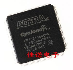 1pcs EP1C3T144C8N TQFP-144 FPGA Family 2910 Cells new