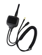 Pro Shoulder Speaker Mic with antenna for KENWOOD WOUXUN HYT BAOFENG 5R Radios