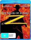 The Mask Of Zorro (Blu-ray, 2010)