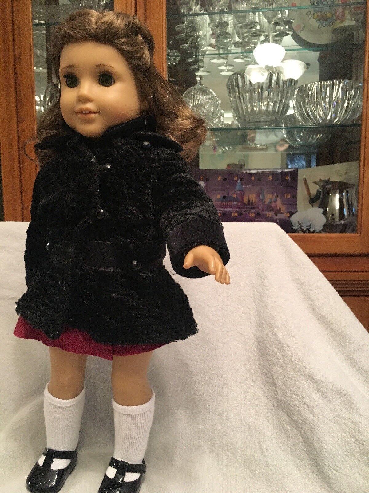 American girl doll Rebecca Rubin 18