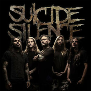Suicide-Silence-Suicide-Silence-2017-9-track-Album-CD-Neuf-Unplayed-5th-Album