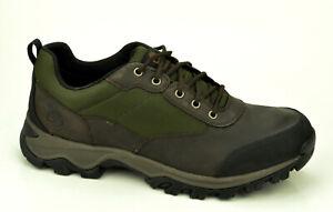 Details zu Timberland Keele Ridge Wanderschuhe Trekking Waterproof Herren Schuhe A15LZ
