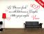miniature 1 - Adesivo Vasco Rossi perché la vita non è facile complice murale wall sticker