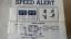 SPEED-ALERT-GESCHWINDIGHEITS-ALARM-warnt-kein-Tempomat-40-170km-h-einstellbar Indexbild 5