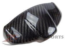 Ducati 696 796 1100 Speedo Tach Gauge Meter Instrument Cover 100% Carbon Fiber