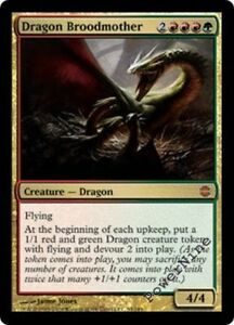 Magic: The Gathering, MTG) Losse kaarten Gold Alara Reborn Mtg Magic Rare 1x x1 1 FOIL Wargate