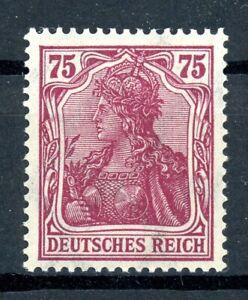 Kaiserreich-MiNr-197-b-postfrisch-MNH-Fotobefund-Winkler-XXX