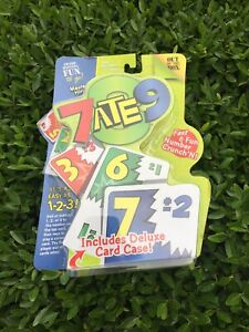 Out of the Box Publishing, Inc. 7 ATE 9 - Fast and Fun Number Crunchn